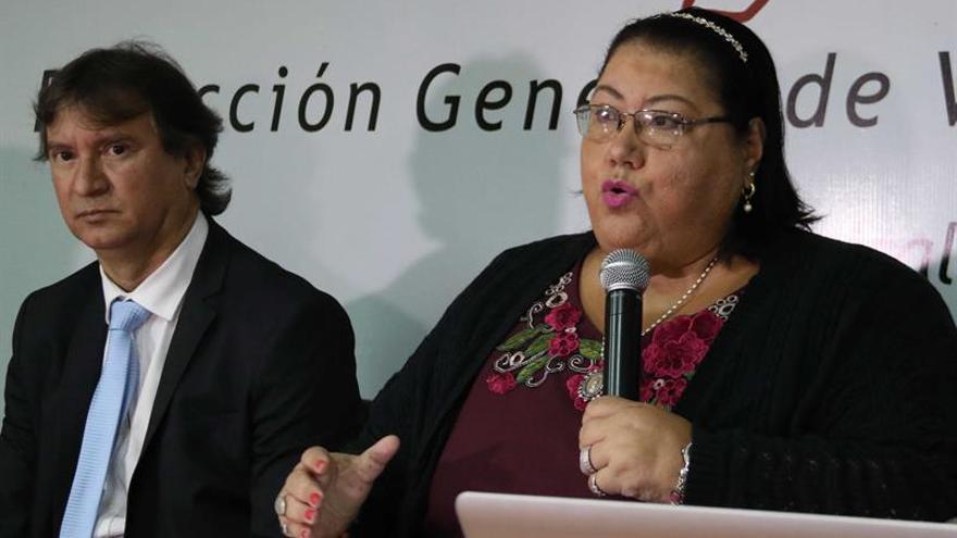 Paraguay reporta sus dos primeros casos de microcefalia ligada al zika