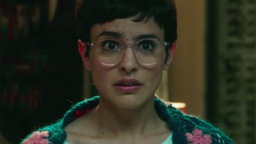 Fotograma de la cinta que protagoniza Verónica Echegui