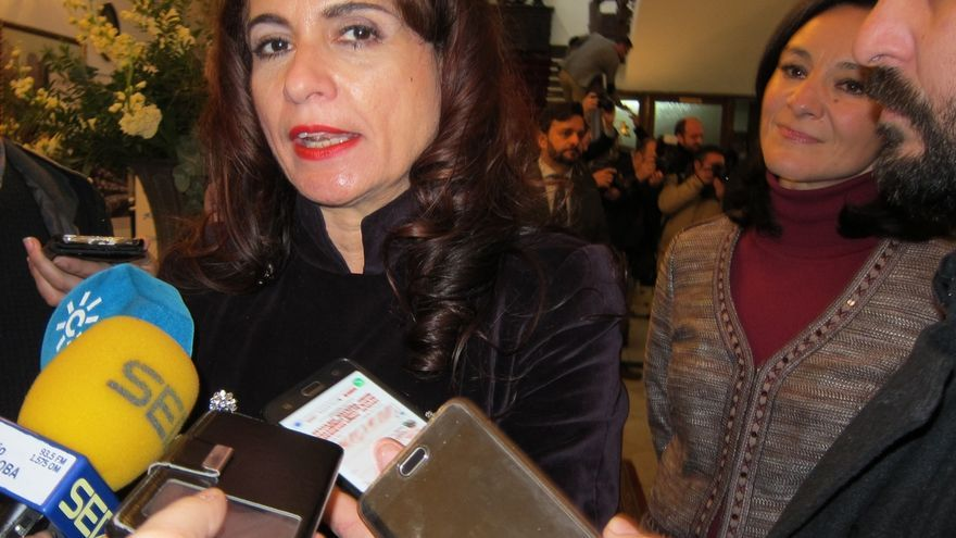 """Andalucía insiste en que """"forzará"""" la reunión del CPFF sobre financiación autonómica si Montoro no lo convoca para enero"""