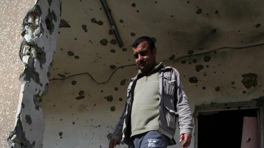 """España condena """"rotundamente"""" los atentados de ayer en Bagdad"""