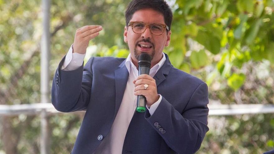 La oposición venezolana anuncia cinco nuevas manifestaciones contra el Supremo