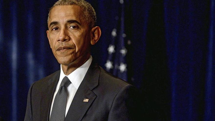 El Gobierno ultima con EEUU la nueva agenda de Obama que anula su visita a Sevilla