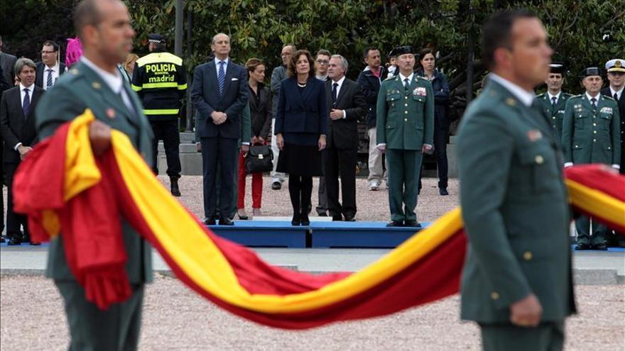 Botella dice que Cataluña y País Vasco no tendrían sentido sin España