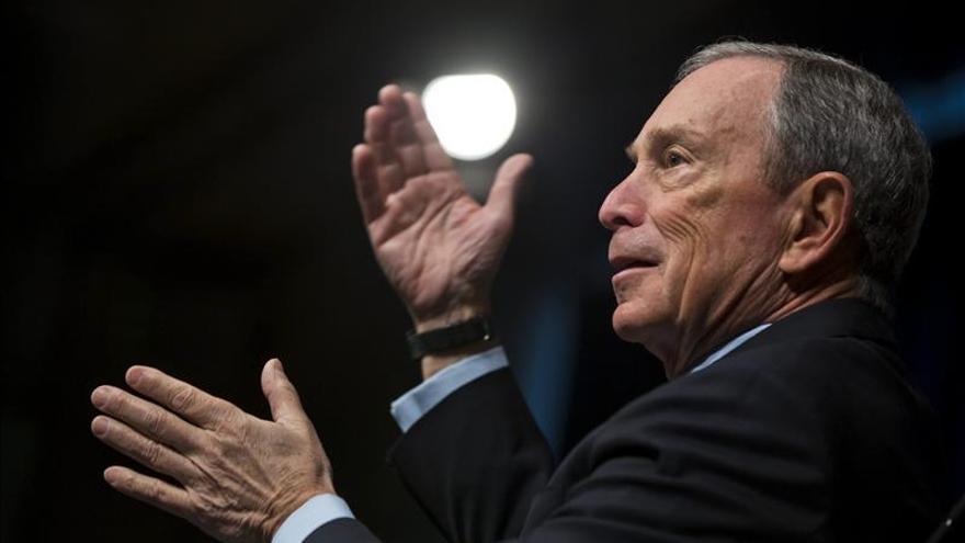 Bloomberg le declara la guerra al poliestireno en Nueva York