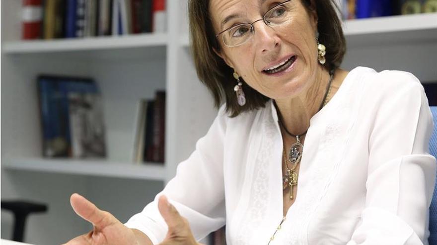 Envían refuerzos al Catatumbo para hallar a la periodista española Salud Hernández