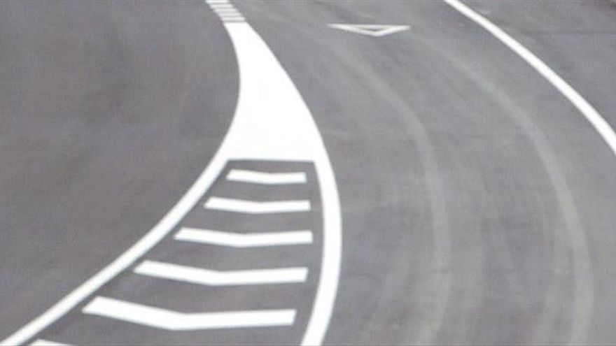 Imputado un motorista que circulaba a 251 kilómetros por hora en la A-68