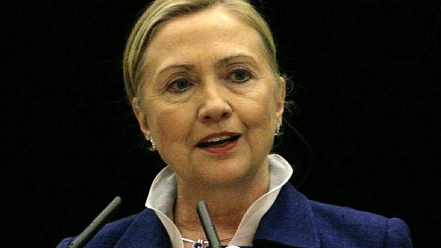 Hillary Clinton no es mi abuela