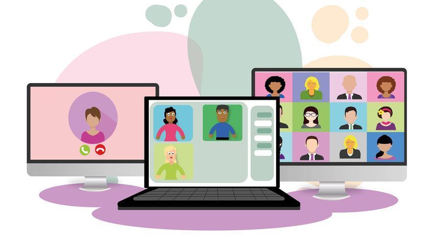 Cinco beneficios de los eventos virtuales que las instituciones descubren hoy gracias a esta plataforma canaria