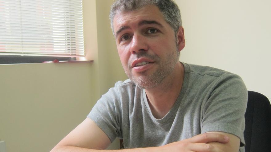 """Sordo dice que el documento de Confebask supone una apuesta por """"el bloqueo generalizado"""" de la negociación colectiva"""
