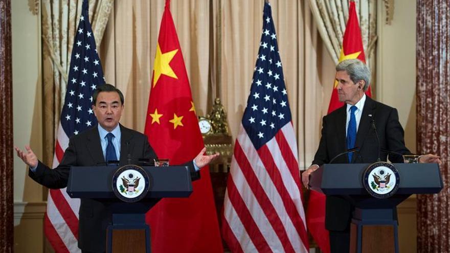 """""""China no quiere convertirse en un nuevo EEUU"""", asegura el canciller Wang Yi"""