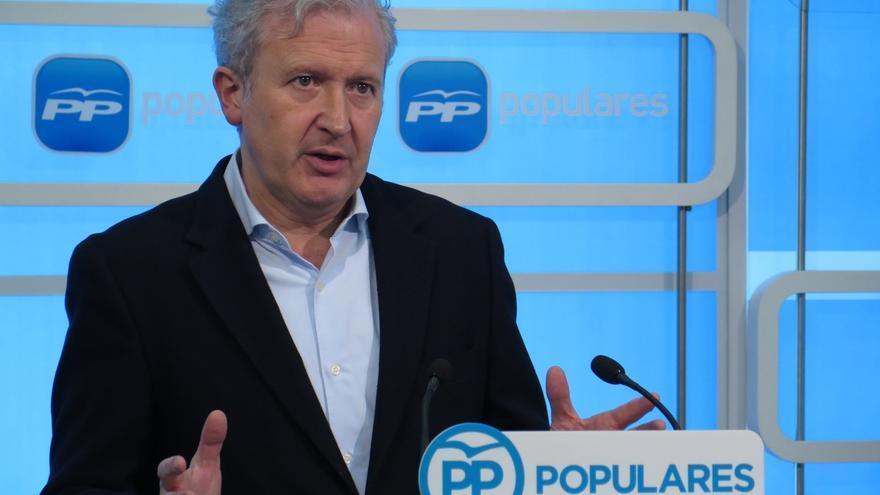 El PP recuerda a los españoles que viven fuera que el 28 de mayo acaba el plazo para pedir documentación electoral