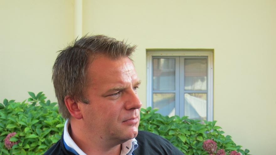 Johan Andsjö se incorporará a Orange Suiza como consejero delegado tras abandonar Yoigo