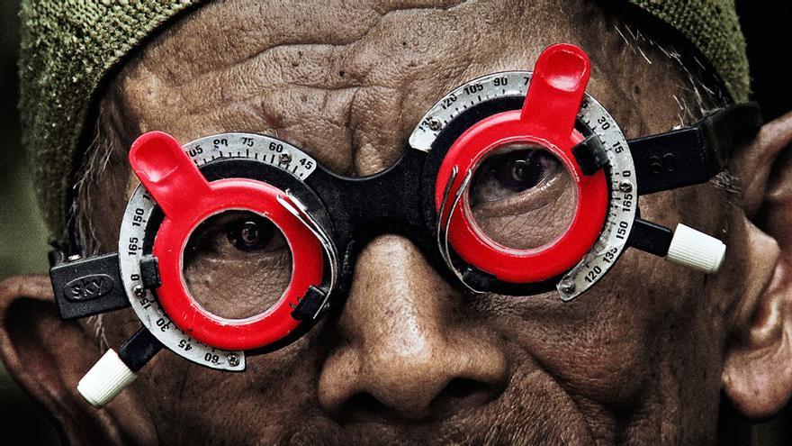 Fotograma de 'La Mirada del Silencio' de Joshua Oppenheimer