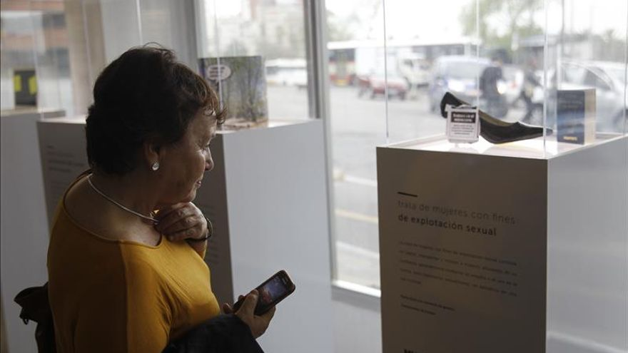 Uruguay abre un museo que busca hacer de la violencia machista algo del pasado