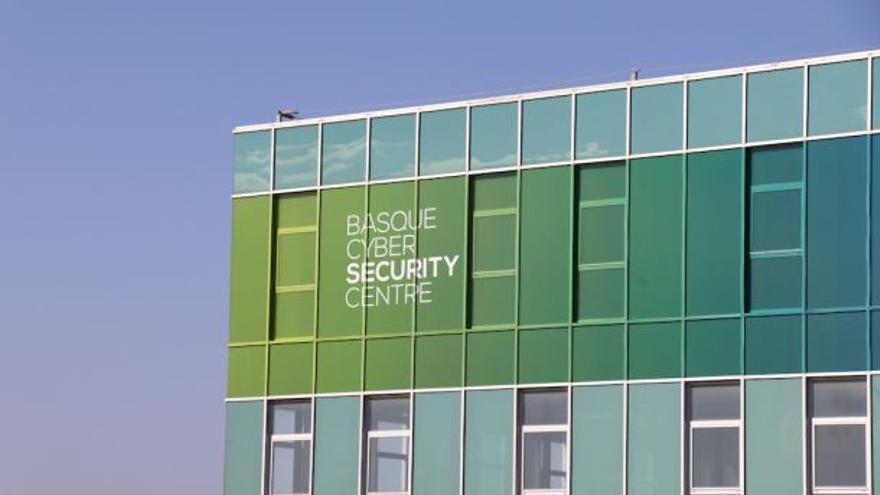 Centro vasco de ciberseguridad