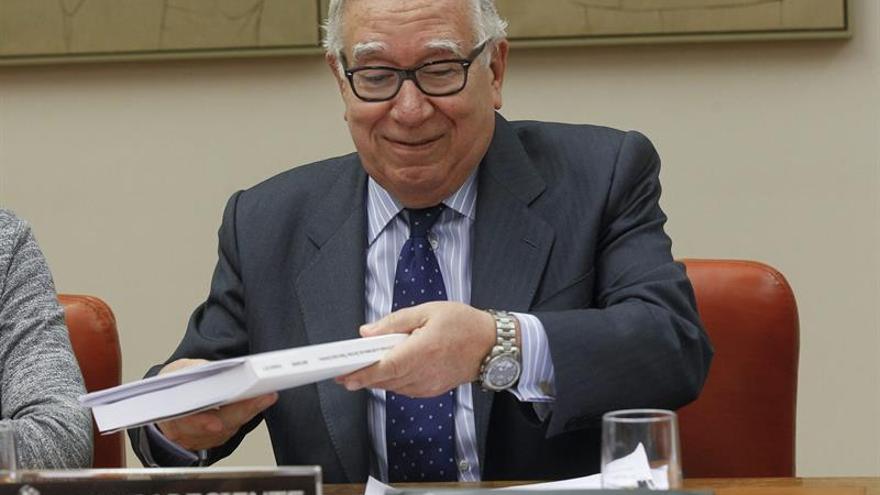 Lagares dice que el cambio en Sociedades es solo un adelanto del impuesto