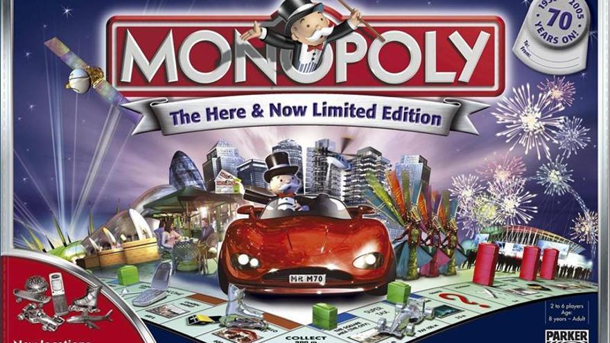 Lionsgate Rodara La Version Cinematografica Del Juego De Mesa Monopoly