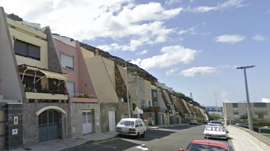 Santa Cruz de Tenerife seguirá pagando otro año más el alquiler a los vecinos del barrio María Jiménez afectados por un derrumbe en 2008