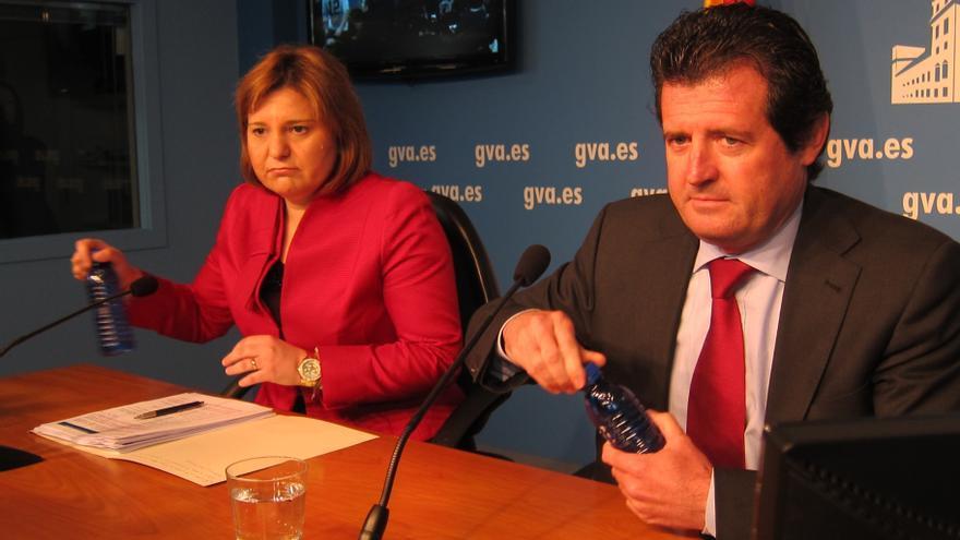 """El Consejo valenciano cree que ahora no sería """"realista"""" reclamar la deuda histórica y apuesta por el déficit asimétrico"""