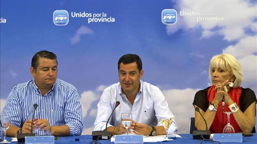 El PP-A acusa al PSOE de crear una red clientelar con los ERE para ganar votos