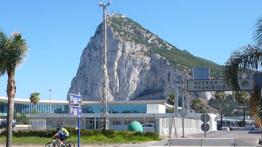 El Peñón de Gibraltar se enfrenta al referendum del Brexit /Foto: Francisco Jiménez