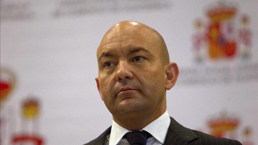 El secretario de Estado de Comercio dice que la evolución de la balanza de pagos va hacia la recuperación