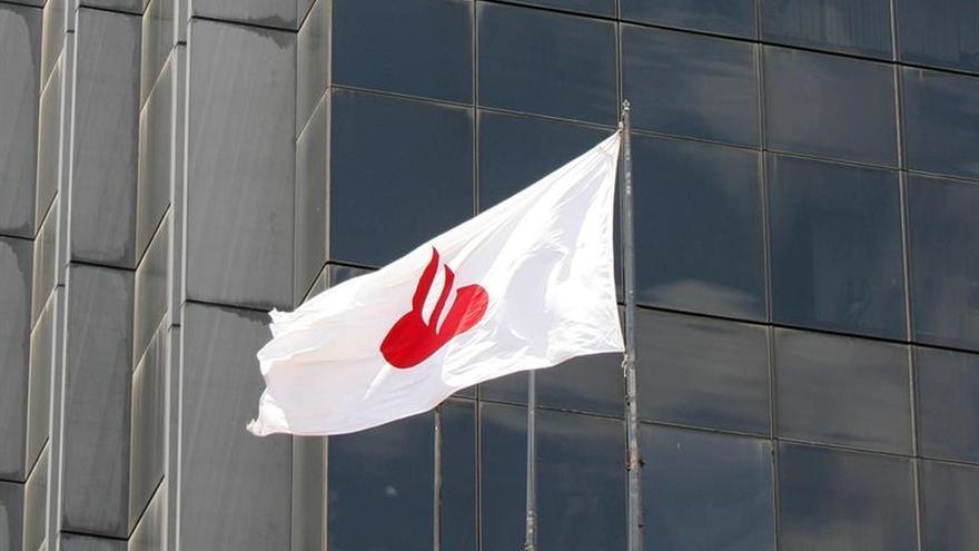 """Banco Santander de Brasil """"posiblemente"""" competirá por activos de Citigroup"""