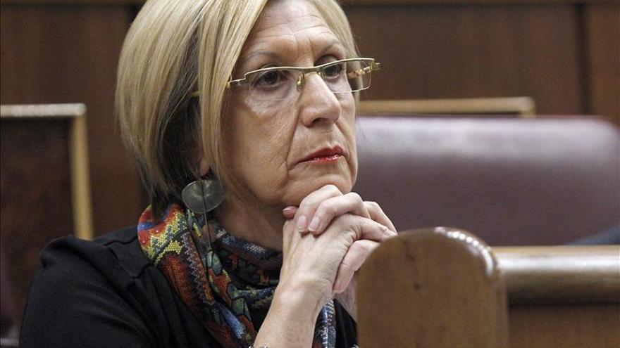 UPyD pide al Gobierno que haga caso al Consejo de Europa y fusione municipios