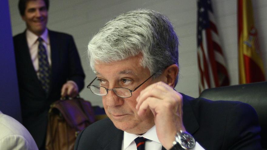 El Congreso confirma la rescisión de su contrato de restauración con el vicepresidente de la CEOE
