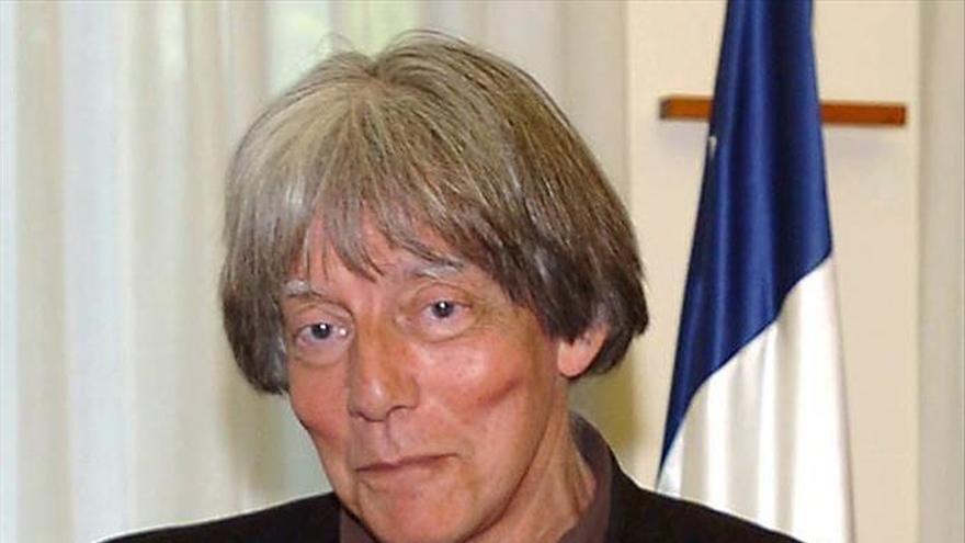 Muere André Glucksman, uno de los filósofos estrella del mayo francés de 1968Fotos SMANN