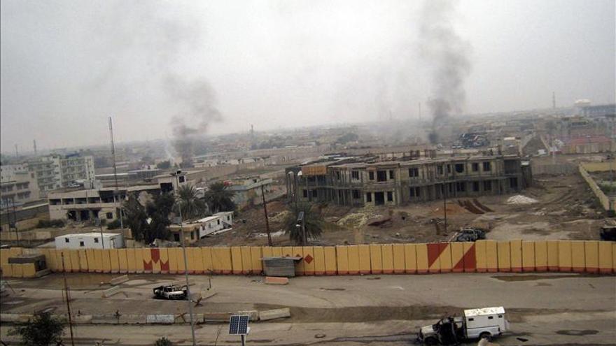 Mueren 75 miembros de Al Qaeda en enfrentamientos en el oeste de Irak