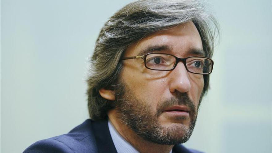 """El PP teme que la mesa de partidos de Urkullu de mañana sea """"un nuevo paripé"""""""