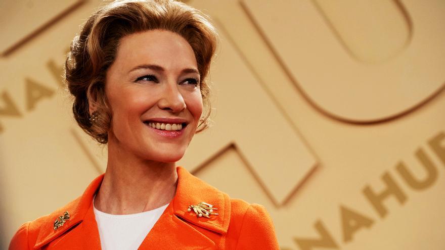 Cate Blanchett, en 'Mrs. America'