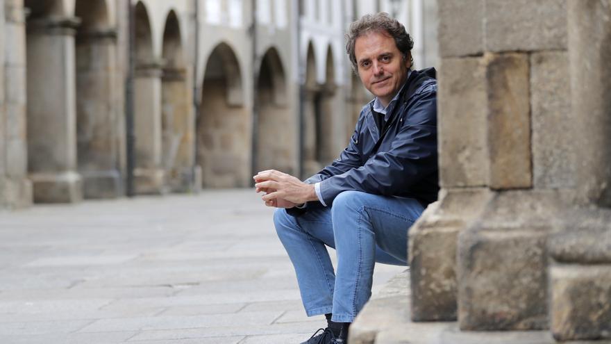 """El último barco"", de Domingo Villar, mejor novela negra para Tenerife Noir"