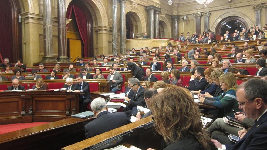 El Parlament medirá la posibilidad de tener ley electoral catalana admitiendo a trámite una ILP