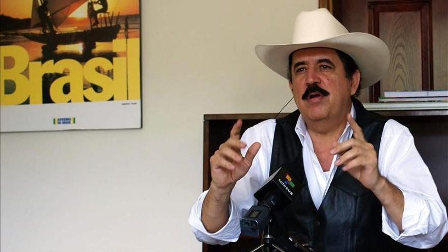 La CorteIDH condena a Honduras por remoción de jueces opuestos al golpe de 2009