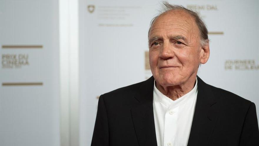 """Fallece el actor suizo Bruno Ganz, que encarnó a Hitler en """"El Hundimiento"""""""