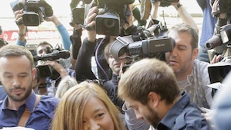 Fracasa el primer intento de negociación entre los dos sectores del PSOE