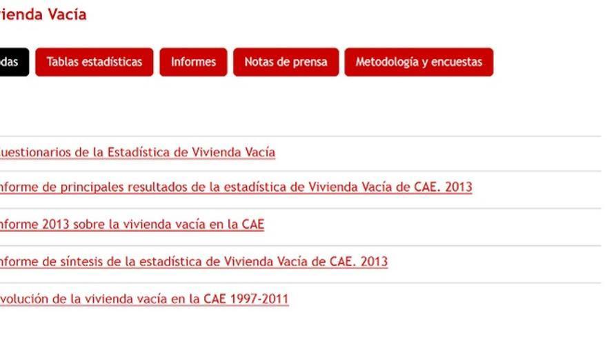 Captura registro Euskadi