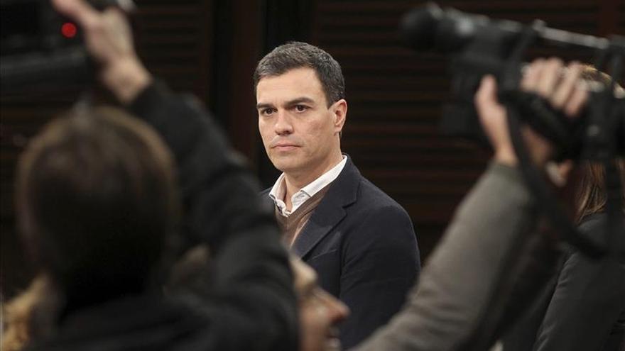 """Sánchez ve """"razones objetivas"""" para que Díaz piense en un adelanto electoral"""