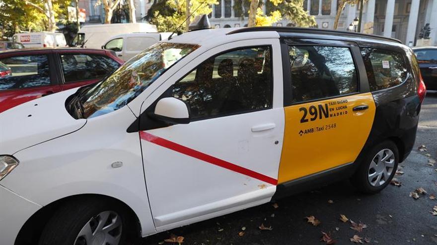 Fedetaxi pide que Cataluña y Madrid inspeccionen servicios prestados por Uber