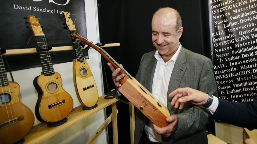El consejero de Industria Pedro Ortega (Canarias Ahora)