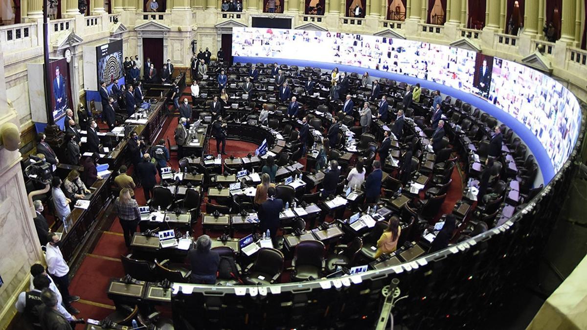 """La Cámara de Diputados debate hoy el proyecto de """"alivio"""" a monotributistas"""