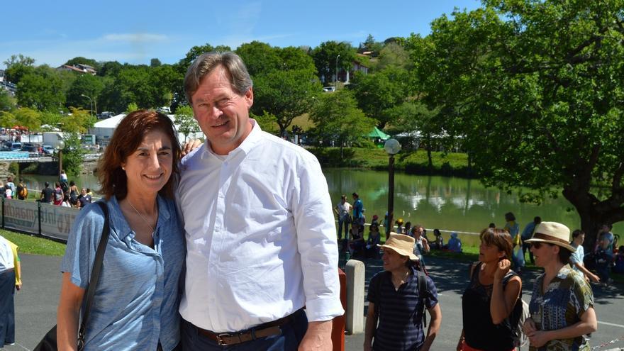 """Gobierno vasco advierte de que el euskera necesita """"la ayuda de todos"""" para mantenerse """"vivo"""""""