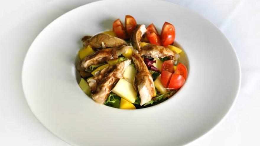 La perdiz, uno de los ingredientes fundamentales de la cocina toledana