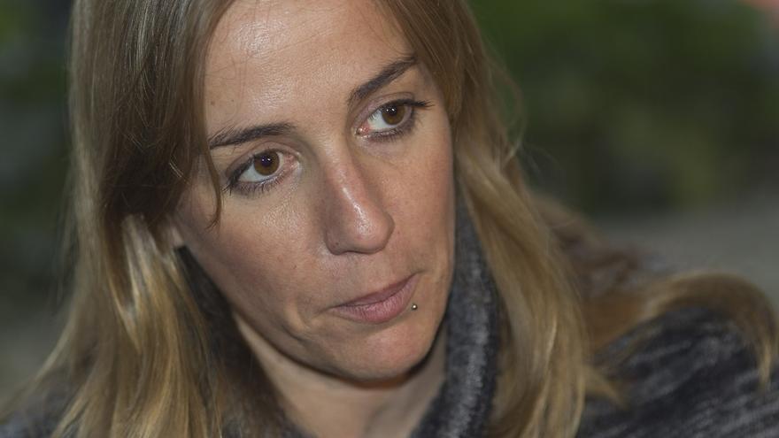 """Tania Sánchez insta a no olvidar el pasado político de Gabilondo, de quien dice que """"es más de lo mismo"""""""
