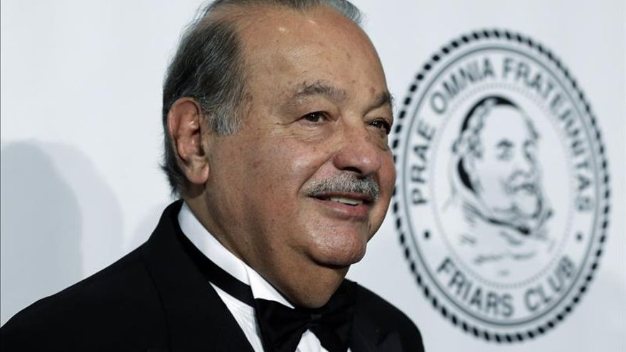 Jimmy Carter y Carlos Slim anuncian alianza para combatir la oncocercosis