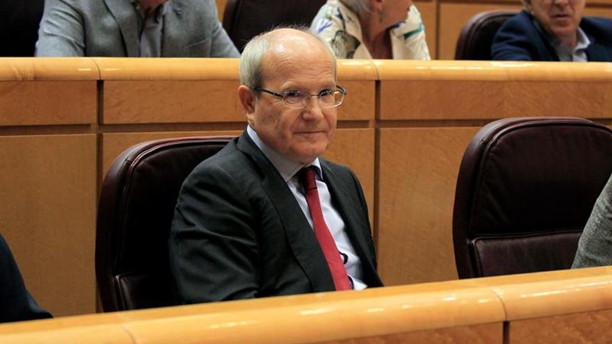 """Montilla pide a Puigdemont detener la DUI para evitar """"grandes sufrimientos"""""""