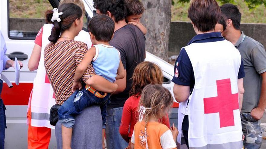 Polémica en Roma por los desalojos de los poblados gitanos tras convocar el Año Santo
