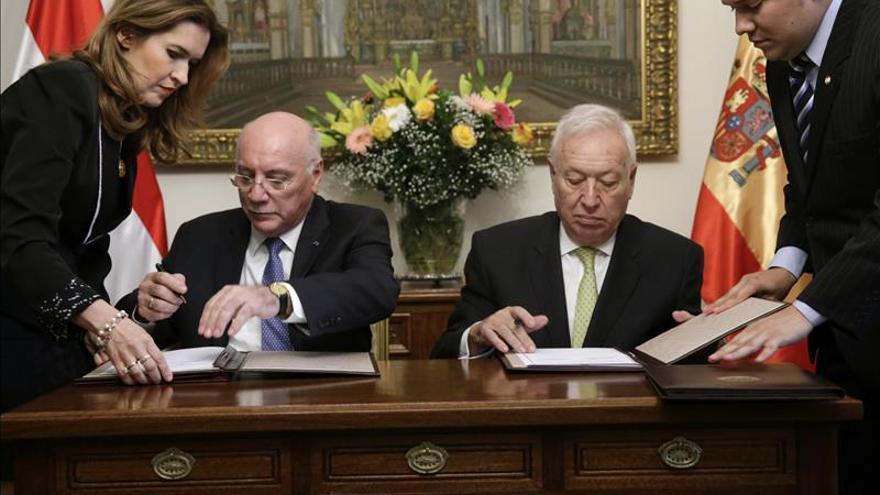 España y Paraguay confirman sus alianzas y piden comicios limpios en Venezuela